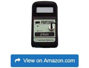 American-Marine-PINPOINT-pH-Monitor-+-Calibration-Fluids