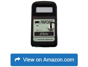 American-Marine-PINPOINT-pH-Monitor-+-Calibration-Fluids