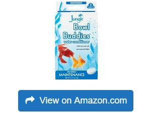 Jungle-BB730W-Bowl-Buddies-Water-Conditioner