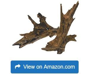 Zilla-Reptile-Décor-Malaysian-Driftwood