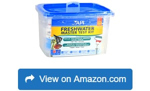 API Freshwater Master Test Kit (800)