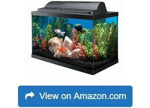 Aqueon-Basic-Kit-Aquarium,-10-Gallon