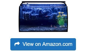 Hygger-Horizon-8-Gallon-LED-Glass-Aquarium-Kit-for-Starters-with-7W-Power-Filter-Pump