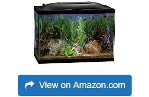Marineland-(Aquaria)-AMLPFK20B-Biowheel-Aquarium-Kit-with-LED-Light