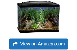 Marineland-(Aquaria)-AMLPFK20B-Biowheel-Aquarium-Kit-with-LED-Light