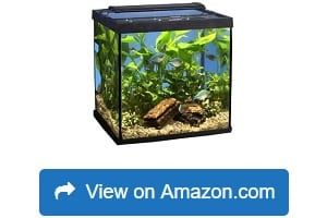 Marineland-(Aquaria)-Glass-Cube-and-Column-Aquarium