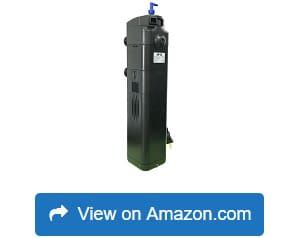Sun-13W-UV-Sterilizer-Adjustable-Pump-Filter