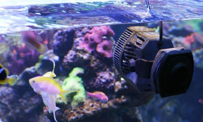 best aquarium wave maker