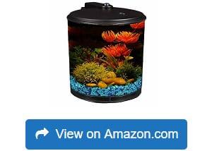 Koller-Products-AquaView-2-Gallon-360-Fish-Tank