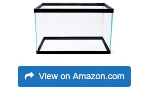 Bettlity-Aqua-Culture-10-Gallon-Empty-Aquarium