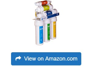 Express-Water-Deionization-Reverse-Osmosis-Water-Filtration-System