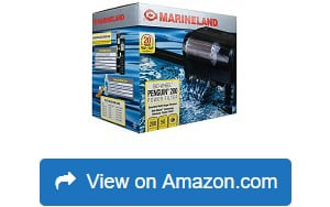 MarineLand-Penguin-200-BIO-Wheel-Power-Filter