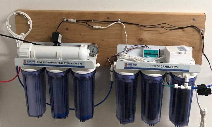 best reverse osmosis system for aquarium